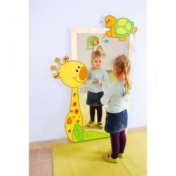 Decorations for Mirror Giraffe and Turtle
