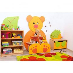 "Shelving Unit with drawers ""TEDDY"""
