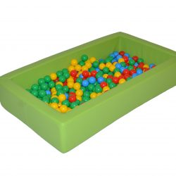 Ball Pit – Green