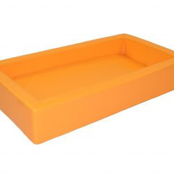 Soft Play Mat – Orange