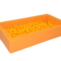 Ball Pit – Orange