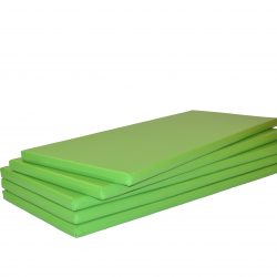 Soft Play Mat – Green
