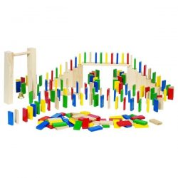 Giant Domino Blocks