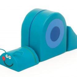 "Soft Play Set ""Snail"""