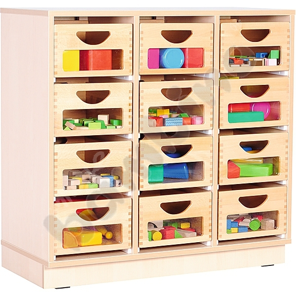 Image Result For Toy Box With Drawers