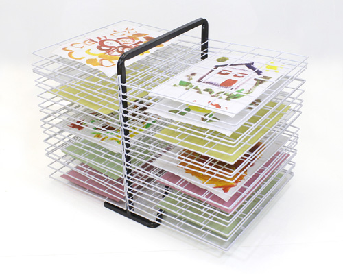 C1165-40-Shelf-Drying-Rack