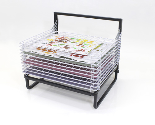 C  Shelf Drying Rack