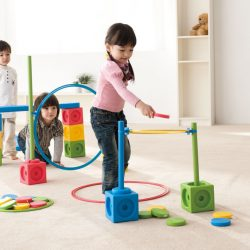MOTOR-SKILLS UNIVERSAL SET – 114 PIECES
