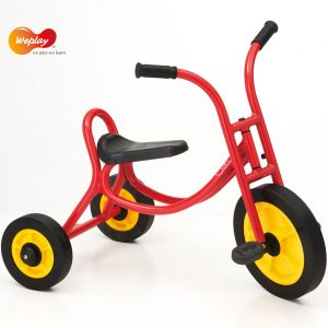 C Trike L Without Chi