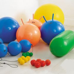 SCHOOL SET OF 25 BALLS