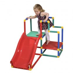Versatile Play Gym