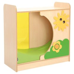 Hideout Relaxation Cabinet