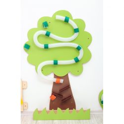 Tree with Ball Tube NEW