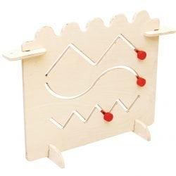Kindergarten Corner – Maze