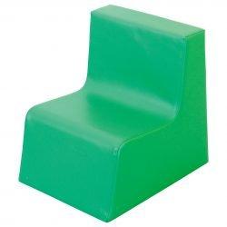 Reading Corner Seat – Green Single