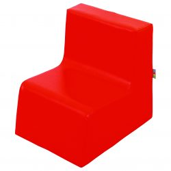 Reading Corner Seat – Red Single