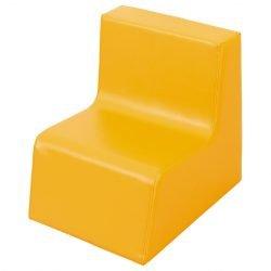 Reading Corner Seat – Orange Single