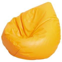 Large Beanbag – Orange
