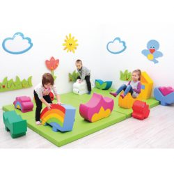 Soft Playground Set