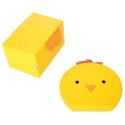 Chicken Foam Pouffe NEW
