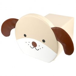 Dog Foam Pouffe NEW