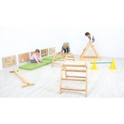 Gymnastic Stand NEW