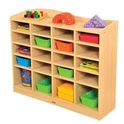 Vienna Adjustable Cabinet