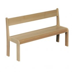 Stackable Bench H350mm