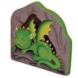 Dragon Backrest