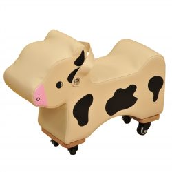 Cow Ride On