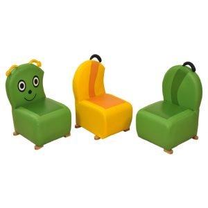 Individual SeatsLR