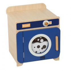 Mini Toddler Washing Machine