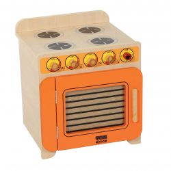 Mini Toddler Stove/Oven