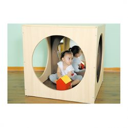 Cube Mirror Playspace NEW