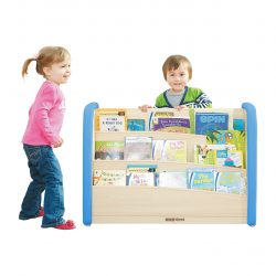 Safespace Bookcase NEW