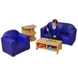 Single Classic Lounge Seat