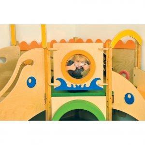 Play Loft Ben Funny Face RGB