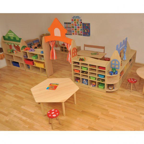 VIENNA ROOM SET NO CHILDREN FLARO TABLES RGB LR
