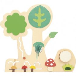 Forest Sensory Wall – Set 2