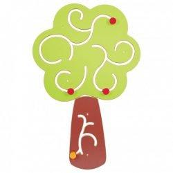 Tree Sensory Panel