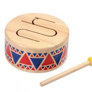 Solid Drum
