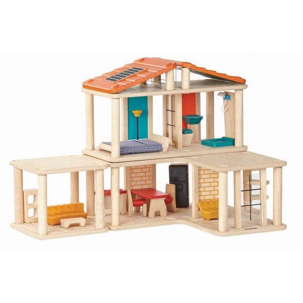 Creative Play House