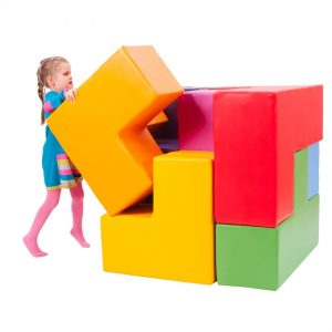 Build a cube set