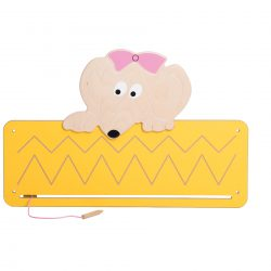 Large Sensory Handwriting Board Mouse