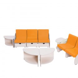 "Seating Set ""Franek"" 2"