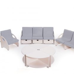 "Seating Set ""Franek"""