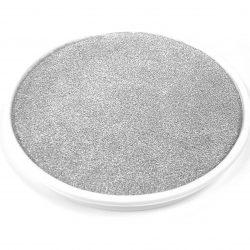 Giant Ink Pads – Silver