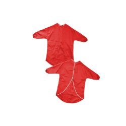 Childrens Play Apron Red – 45cm