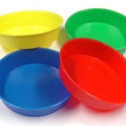 Finger Bowl, Set of 4