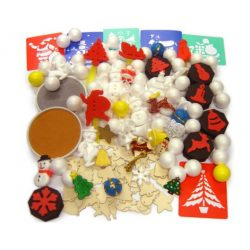 Christmas Craft Set